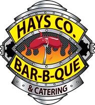 Hays County BBQ Logo